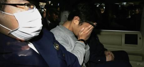 Japanse 'Twittermoordenaar' geeft toe: Ik lokte en vermoordde acht suïcidale vrouwen