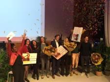 Qlayers wint ASN Bank Wereldprijs klimaatbescherming
