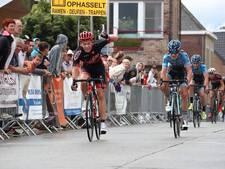 Poleij sprint naar zege in België