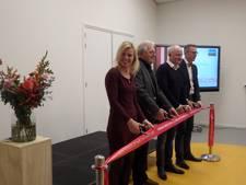 Brede school De Parel in Giessen/Rijswijk feestelijk geopend