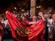 Sous les yeux de Rafael Nadal, Majorque remonte en Liga