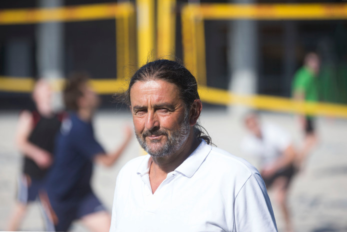Ivo Martinovic.