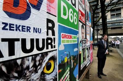 Gaan landelijke politici met Brabantse verkiezingen aan de haal?