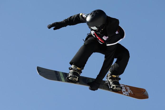 SPORT: OLYMPISCHE SPELEN ■ Wacht Niek van der Velden na de Olympische Spelen nog iets moois?