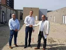 Uitbreiding binnenhof Helftheuvelpassage in Den Bosch gestart