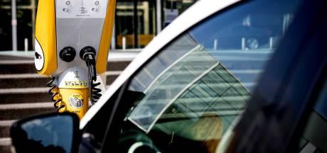 'Elektrische auto heeft gevolgen voor dealer'