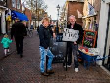Verkoop van pand in dorpsstraat maakt veel los: 'Moeten zuinig zijn op Oude Huis'