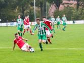 RKVVO verliest derby en topper tegen EFC; Oirschot Vooruit verslaat Beerse Boys