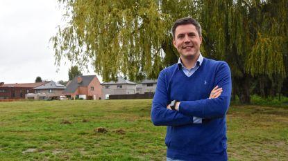 Bert Verhaeghe kandidaat partijbestuur Open Vld