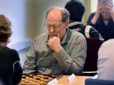 Denk en Zet en titelkandidaat Schiedam houden elkaar volledig in evenwicht