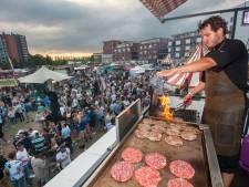 VVD wil duidelijkheid over evenemententerrein Paleiskwartier, Trek verhuist naar Zuiderpark