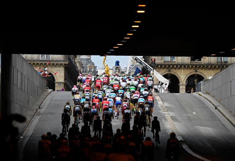 De doorkomst van de Tour de France wordt niet alleen een hoogtepunt voor de renners, maar ook voor menig Lennikenaar.