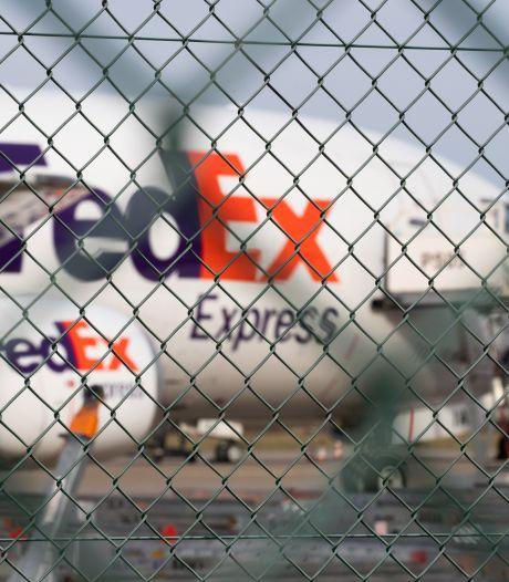 Les syndicats espèrent réduire le nombre de licenciements chez Fedex