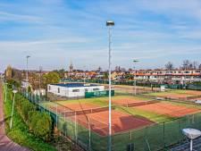 Sneuvelt het tennispark voor woningbouw? Overschie in rep en roer