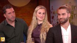 """""""Veel stress en veel drank"""": 'Temptation' Rosanna, Niels en Ken blikken terug"""