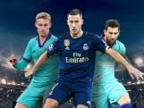 Bekijk alle samenvattingen uit La Liga