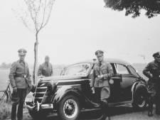 Brabant en de bloederige zomer van '44