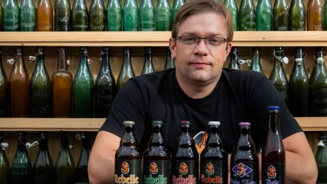 """""""Beginnen verkopen omdat we meer brouwden dan we konden opdrinken"""": in het spoor van de korte keten bij brouwerij 't Kroontje"""