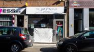The Pastabar gesloten wegens 'veiligheidsrisico'