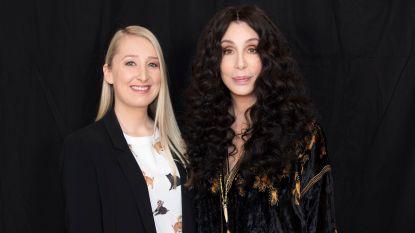 """Exclusief interview met Cher (72): """"Stoppen met zingen, da's voor als ik oud ben"""""""