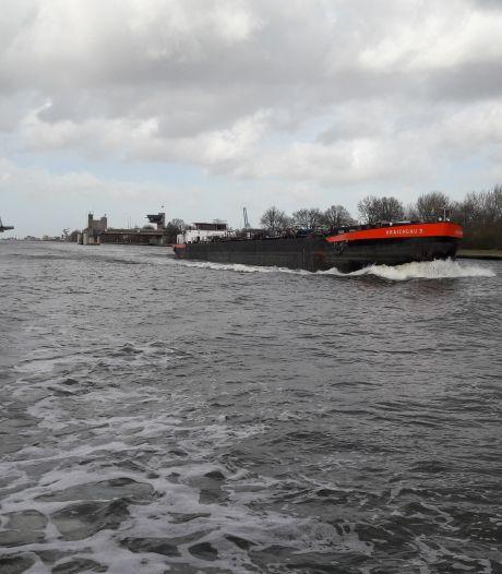 Gratis energiescan voor binnenvaartschepen in North Sea Port