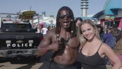 VIRAL USA: De leukste video's vanuit het zonnige Californië