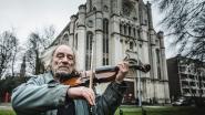 Russische topviolist wil Sint-Annakerk redden van 'de commercie'