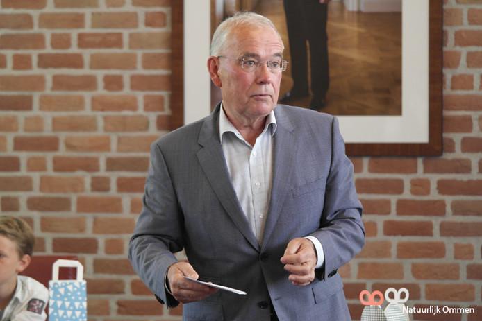 Willem Joosten (68) is door GroenLinks voorgedragen als nieuwe wethouder van de gemeente Hellendoorn.