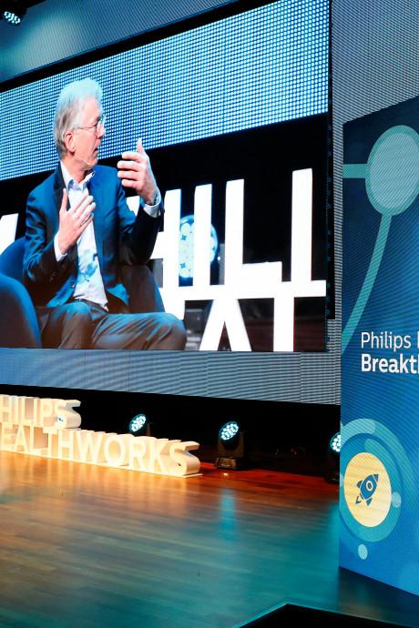 Philips: vrees voor kunstmatige intelligentie remt innovatie af