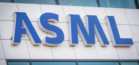 Marktaandeel ASML in Veldhoven stijgt naar 85,4 procent