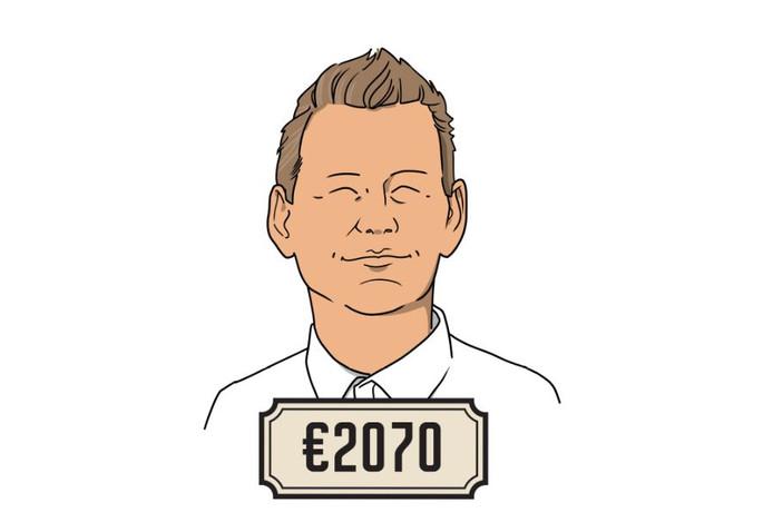 Eddie (27) is procesoperator in de chemische industrie.