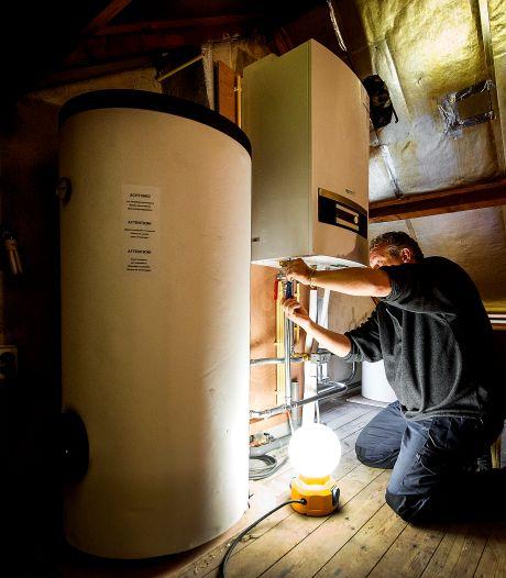 Opgelet: Je kunt nu tot een halve ton lenen om je huis in Arnhem energiezuiniger te maken