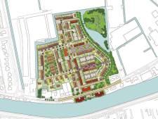 Wethouder Van As: Bedrijven zullen woningbouw Koudekerk niet belemmeren