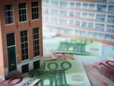 Huurprijzen in vrije sector gestegen: Bredanaar gaat er flink op achteruit