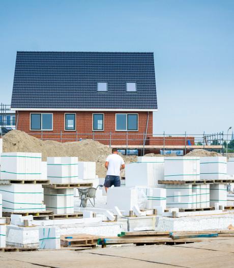 Voor Jan Modaal is er bijna geen betaalbaar nieuw koophuis te vinden in Zwolle