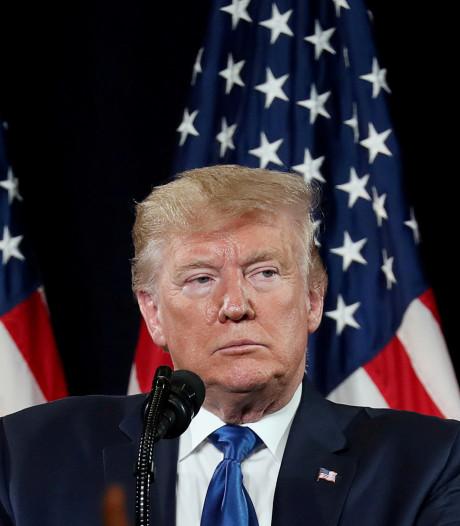President Trump ziet zichzelf als milieuactivist