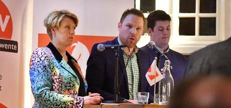 Drie partijen gaan werken aan 'Tubbergs Akkoord'