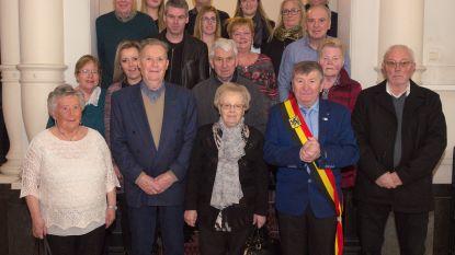 Lili en Erik vieren 60 jaar huwelijksgeluk