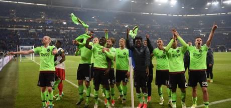 Halve finale Ajax - Lyon voorlopig uitverkocht