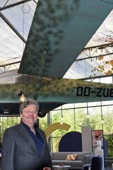Morres opent pop-up in museum Verbeke Foundation, speciaal voor Belgische klanten