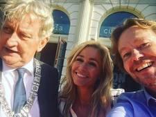 BN'ers prijzen moedige burgemeester Van der Laan