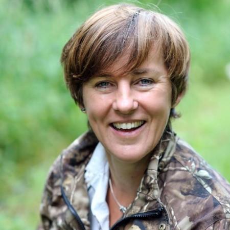 Janneke Eigeman, Jagersvereniging