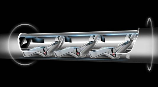 De Hyperloop
