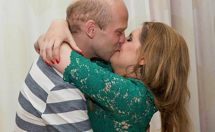 Maaike Timmerman is vrijdag getrouwd met Marten Blankesteijn.