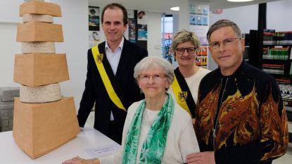 Kunstwerk 'The Lighthouse' eert overleden vrijwilliger