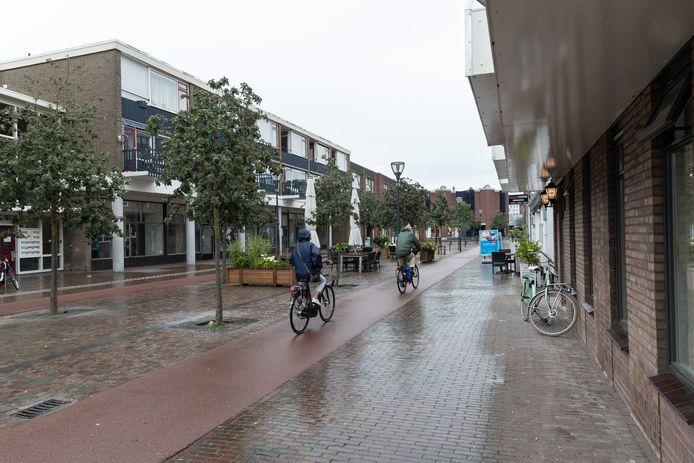 De Stationsstraat in de binnenstad van Zutphen is al jarenlang een doorn in het oog van veel Zutphenaren. Er zijn vooral veel leegstaande panden en daarnaast een karrenvracht aan telefoonreparatiewinkels.
