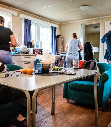Kempengemeenten jagen op malafide verhuurders: krakkemikkige huisvesting voor torenhoge bedragen