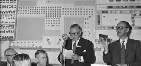 Een congres bij DAF maar wat werd er eind jaren vijftig gepresenteerd?