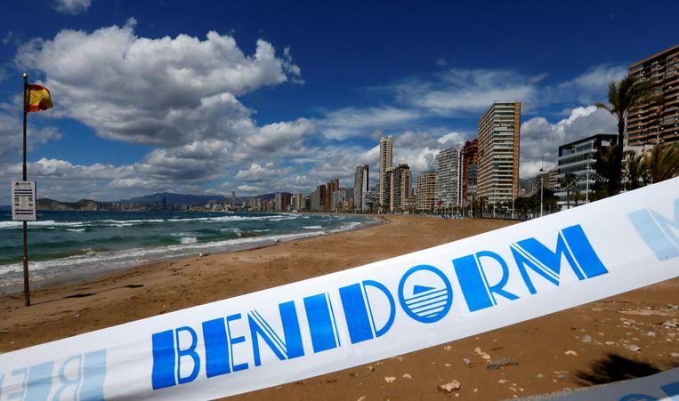 In Valencia bevinden zich toeristische oorden als Benidorm en Alicante.