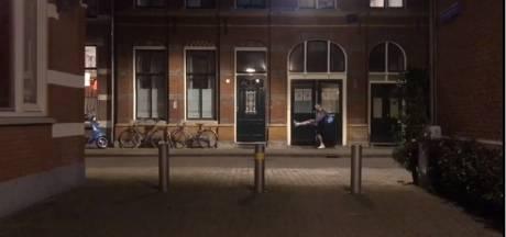 Tilburgs nachtleven: de afval-trapper op pad